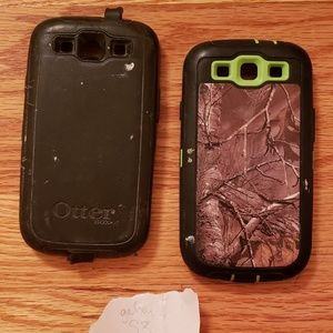 Galaxy S3 cases